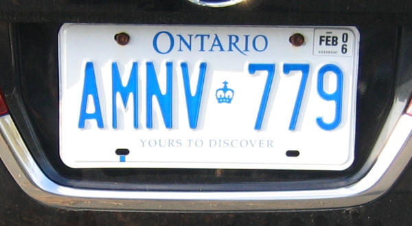 current passenger series since 1997 in blue on white the registration consists of four letters followed a crown and three numerals